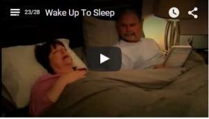 Home Sleep Study